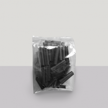 Kit 100 clips para kit de...